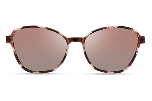 MODO GRENADA clip on rose gold
