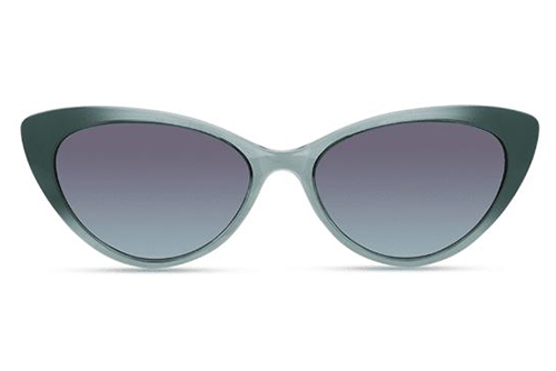 MODO IONA clip on turquoise 53 Donna