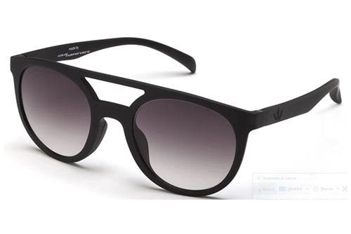 Adidas AOR003.009.009 black and black 50