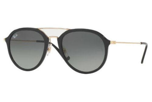 Ray-Ban 4253 SOLE 601/71 53 Unisex