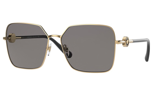 Versace 2227 SOLE 100287 59 Akiniai nuo saulės Moterims