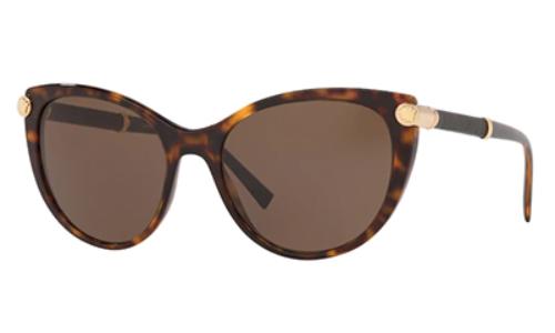 Versace 4364Q SOLE 108/73 55 Akiniai nuo saulės Moterims