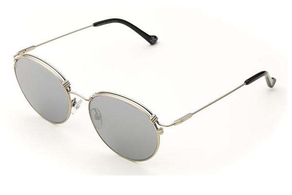 Adidas AOM013.075.000 silver 51 Akiniai nuo saulės
