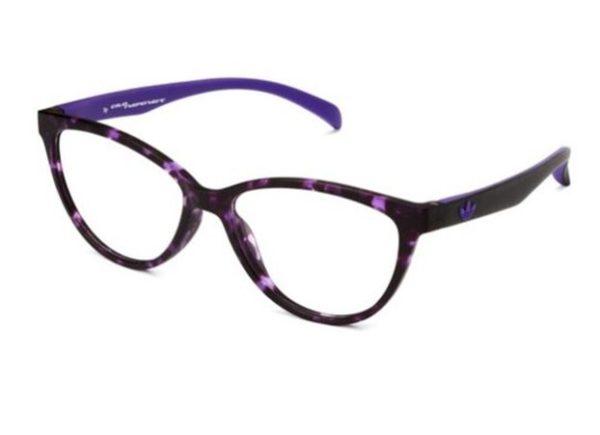 Adidas AOR007O.144.009 havana violet 53 Akinių rėmeliai
