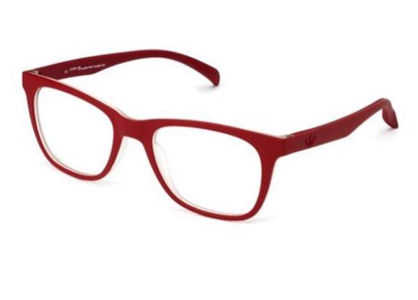Adidas AOR008O.053.053 red and red 50 Akinių rėmeliai