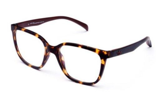 Adidas AOR010O.148.009 havana brown and black 53 Akinių rėmeliai