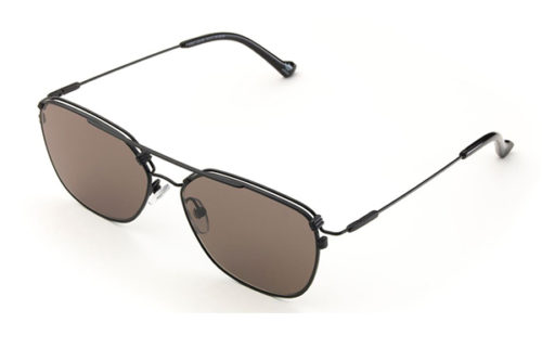 Adidas AOM011.009.000 black 56 Akiniai nuo saulės