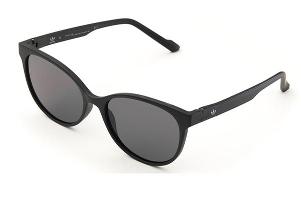 Adidas AOR032.009.000 black 57 Akiniai nuo saulės