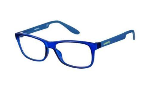 Carrera Carrerino 61 SYT/15 BLUE 49 Akinių rėmeliai Vaikams