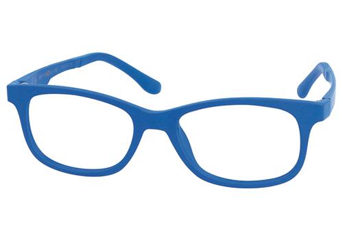 CentroStyle F007944125000 MATT BLUE 44 15-   Akinių rėmeliai