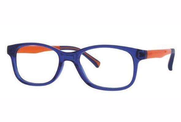 CentroStyle F012944229000 CLE.DARK BLUE 44   Akinių rėmeliai