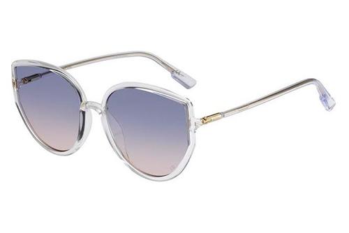 Christian Dior Sostellaire4 900/AJ CRYSTAL 58 Akiniai nuo saulės Moterims