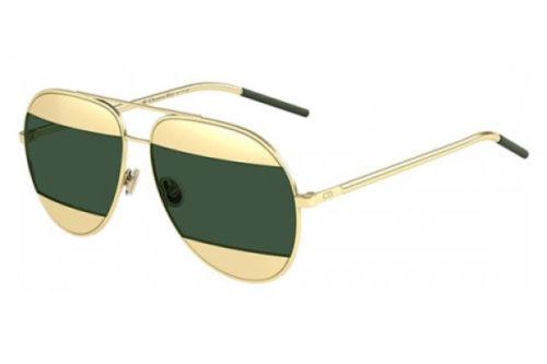 Christian Dior Diorsplit1 000/85 ROSE GOLD 59 Akiniai nuo saulės Moterims