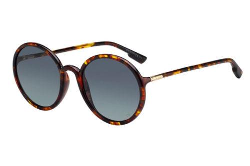 Christian Dior Sostellaire2 EPZ/1I YELL REDHAVN 52 Akiniai nuo saulės Moterims