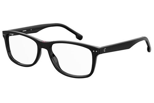 Carrera Cvt 2018t 807/16 BLACK 51 Akinių rėmeliai Unisex