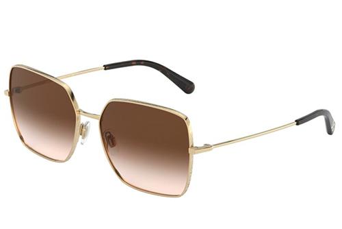 Dolce & Gabbana 2242 02/13 57 Akiniai nuo saulės Moterims
