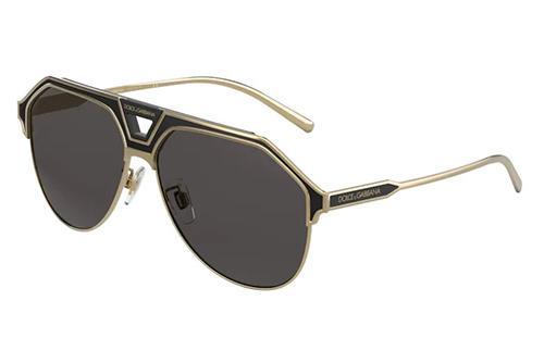 Dolce & Gabbana 2257 133487 60 Akiniai nuo saulės Vyrams