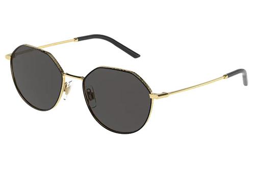 Dolce & Gabbana 2271  131187 54 Akiniai nuo saulės Vyrams