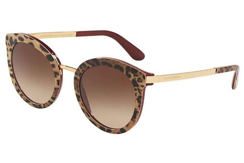 Dolce & Gabbana 4268 315513 52 Akiniai nuo saulės Moterims