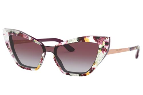 Dolce & Gabbana 4357 32074Q 29 Akiniai nuo saulės Moterims