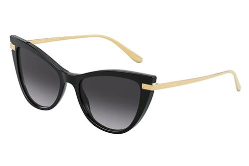 Dolce & Gabbana 4381 501/8G 54 Akiniai nuo saulės Moterims