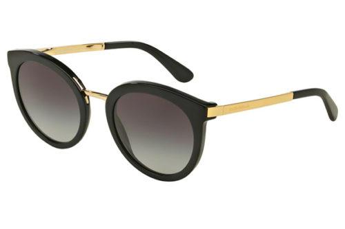 Dolce & Gabbana 4268  501/8G 52 Moterims