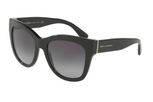 Dolce & Gabbana 4270 501/8G 55 Akiniai nuo saulės Moterims