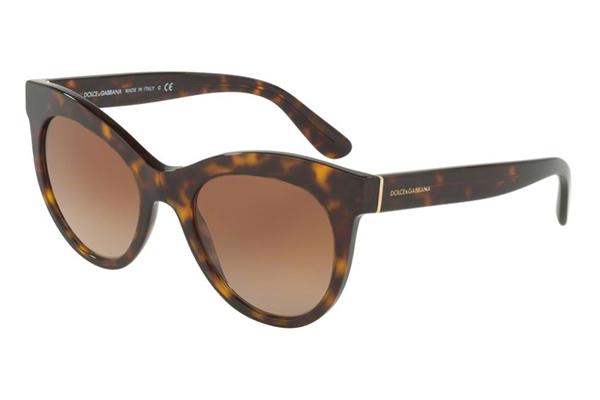 Dolce & Gabbana 4311 502/13 51 Akiniai nuo saulės Moterims
