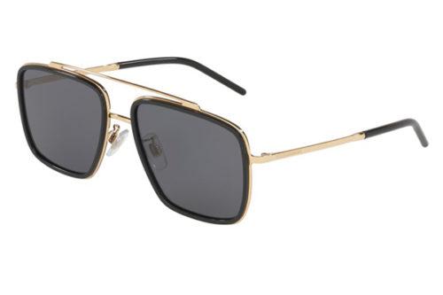 Dolce & Gabbana 2220 02/81 57 Akiniai nuo saulės Vyrams