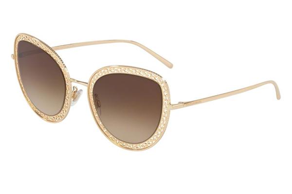 Dolce & Gabbana 2226 02/13 54 Akiniai nuo saulės Moterims