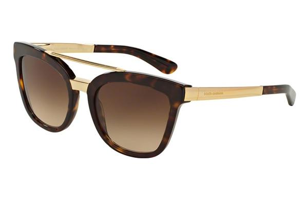 Dolce & Gabbana 4269 502/13 54 Akiniai nuo saulės Moterims