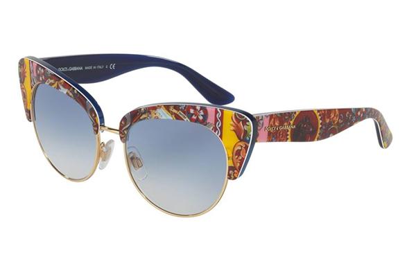 Dolce & Gabbana 4277 303619 52 Akiniai nuo saulės Moterims