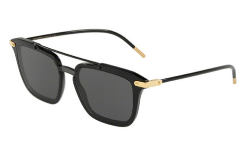 Dolce & Gabbana 4327 501/87 20 Akiniai nuo saulės Vyrams