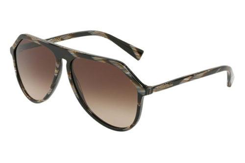 Dolce & Gabbana 4341 569/13 59 Akiniai nuo saulės Vyrams