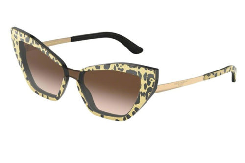 Dolce & Gabbana 4357 320813 29 Akiniai nuo saulės Moterims