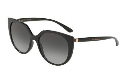 Dolce & Gabbana 6119 501/8G 54 Akiniai nuo saulės Moterims