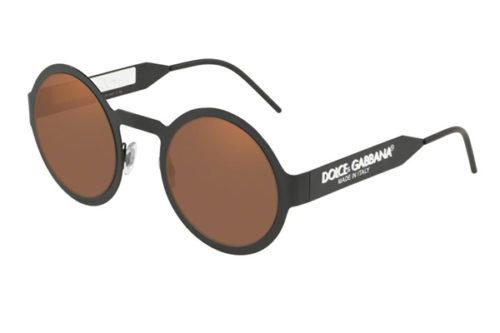 Dolce & Gabbana 2234 1106/O 51 Akiniai nuo saulės Moterims