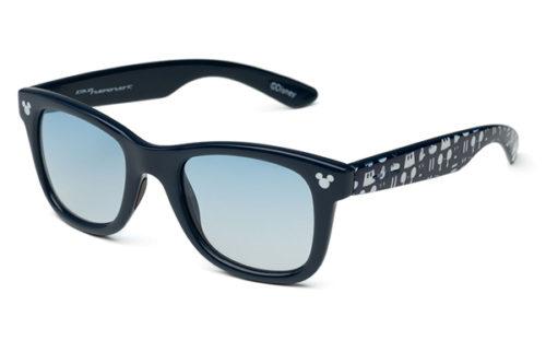 Italia Independent 0090 DISNEY.021.GLS dark blue glossy 50 Akiniai nuo saulės