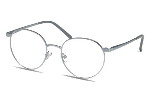 MODO CLOVER silver 52 Akinių rėmeliai Unisex