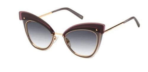 Marc Jacobs Marc 100/s DDB/9C GOLD COPPER 64 Akiniai nuo saulės Moterims