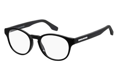 Marc Jacobs Marc 359 80S/19 BLACK WHITE 49 Akinių rėmeliai Unisex