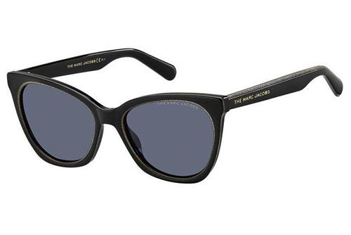 Marc Jacobs Marc 500/s NS8/IR BLACK GLTTR 54 Akiniai nuo saulės Moterims