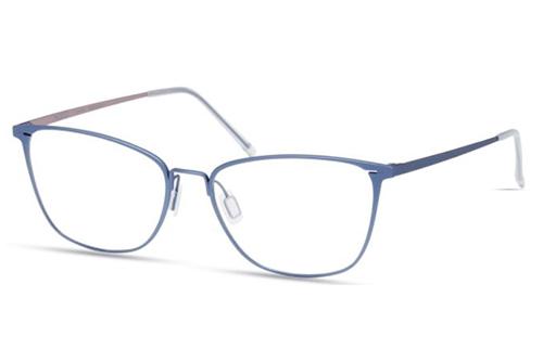 Modo 4245 greyish blue 52 Akinių rėmeliai Moterims