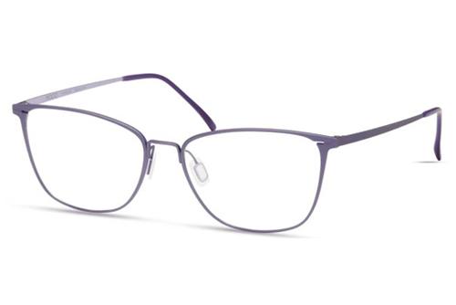 Modo 4245 purple 52 Akinių rėmeliai Moterims