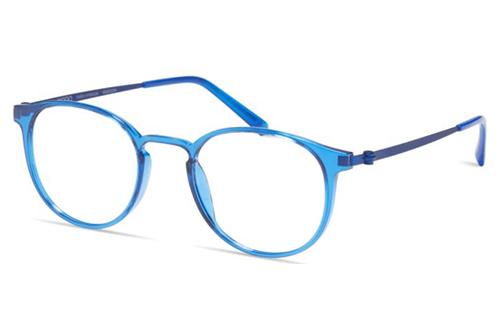 Modo 7002 blue 47 Akinių rėmeliai Unisex