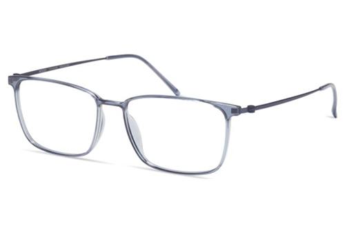 Modo 7034 greyish blue 52 Akinių rėmeliai Vyrams