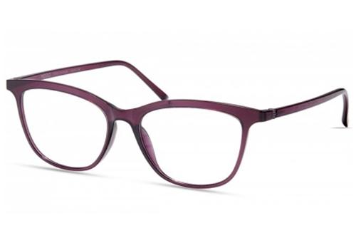 Modo 7045 purple 50 Akinių rėmeliai Moterims