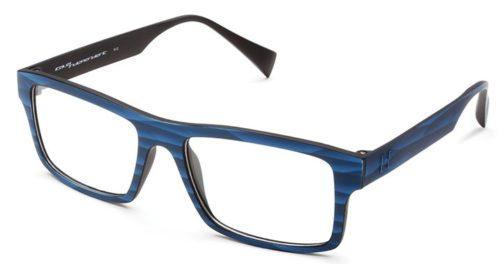 Pop Line IV006.RCK.022 rock blue 54 Akinių rėmeliai