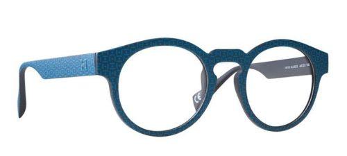 Pop Line IV010.ALO.022 allover blue 48 Akinių rėmeliai