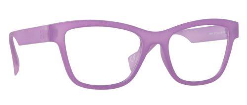 Pop Line IV011.017.000 violet 52 Akinių rėmeliai